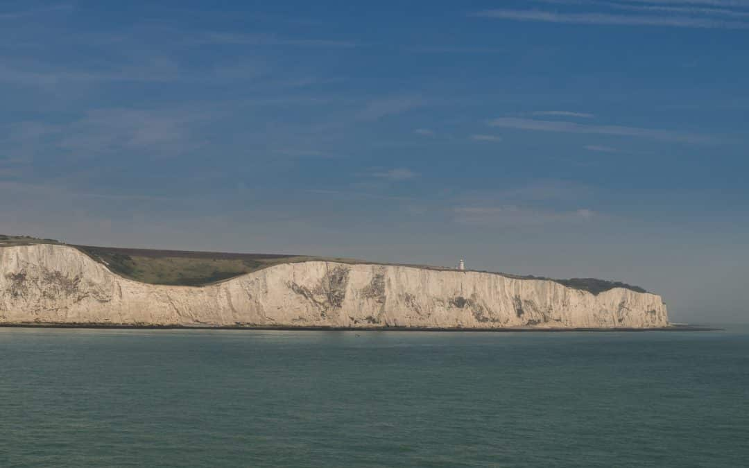 English Channel done – What next?